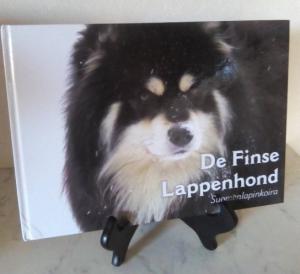 boek finse lapenhond